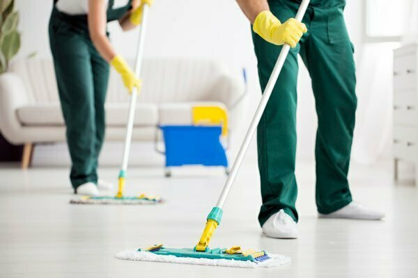 Domestic & Commercial Cleaning Products